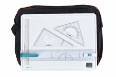 A3 Drawing Board with Set Square and Bag